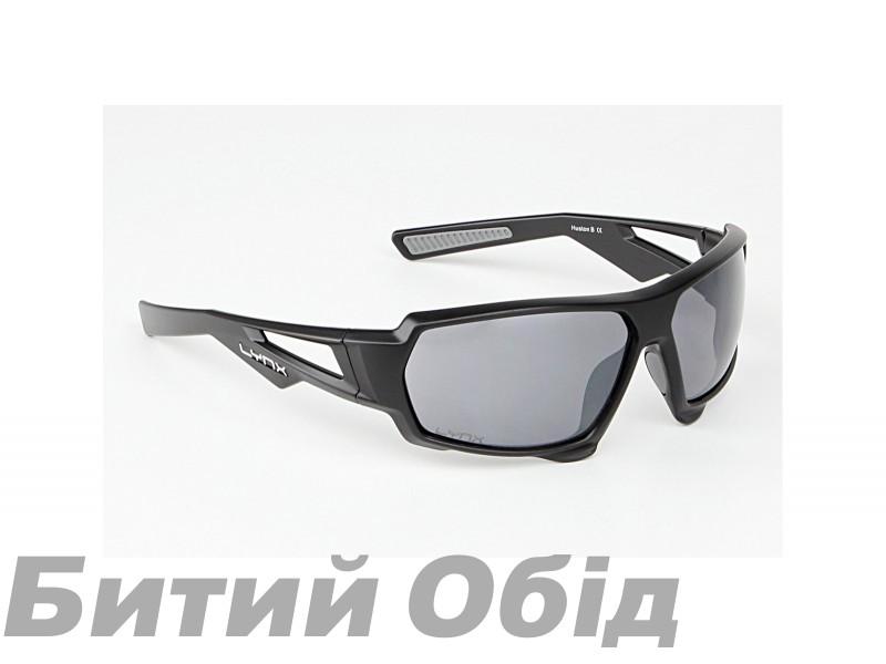 Очки Lynx Huston B matt black фото, купить, киев, запорожье
