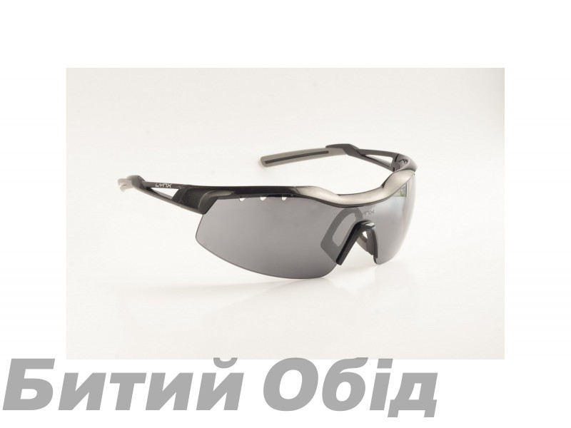Очки Lynx LA B shiny black