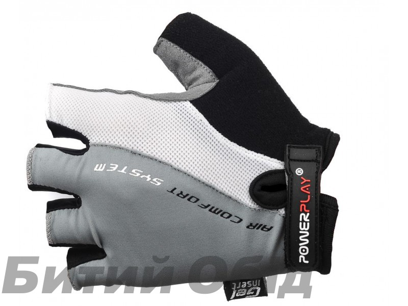 Перчатки PowerPlay 5010 фото, купить, киев, запорожье