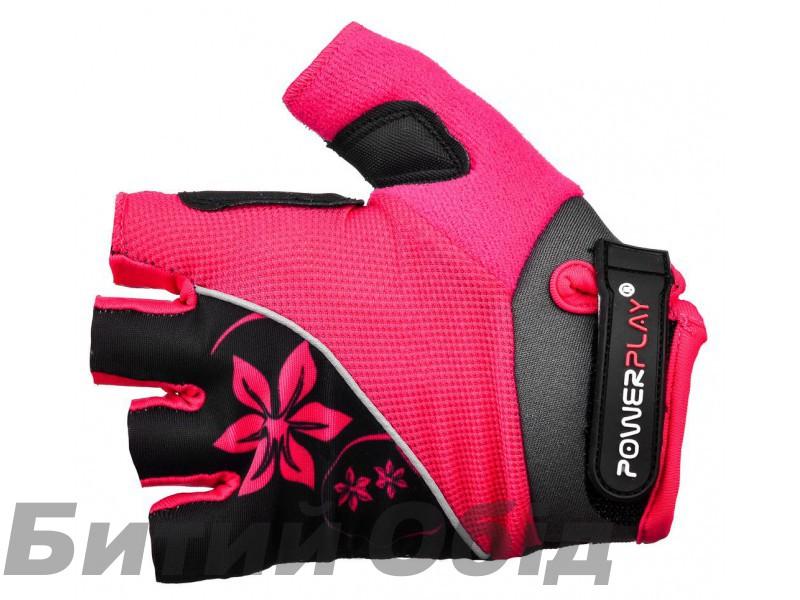 Перчатки женские PowerPlay 5281