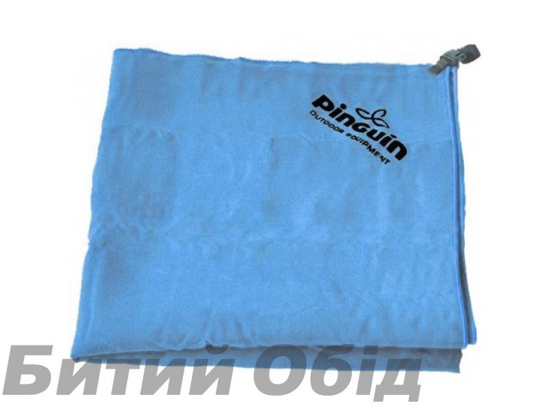 Полотенце Pinguin Outdoor Towel XS (20x20 см) фото, купить, киев, запорожье