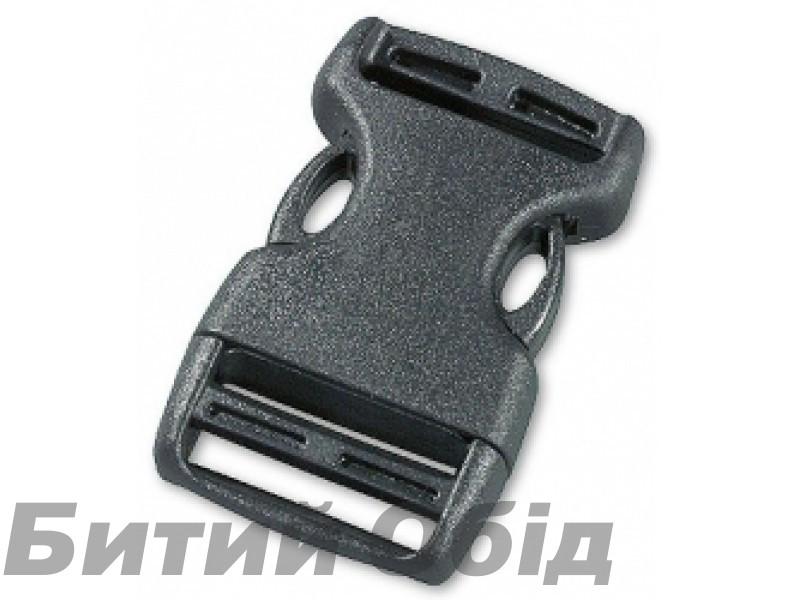 Застежка (фастекс) Tatonka SR-BUCKLE 25mm (2 шт)