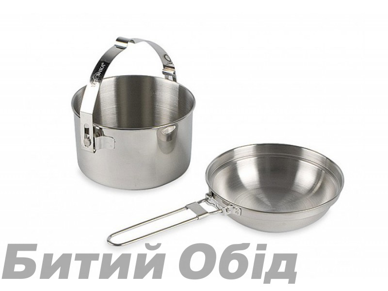 Кастрюля Tatonka Kettle 1.0 л