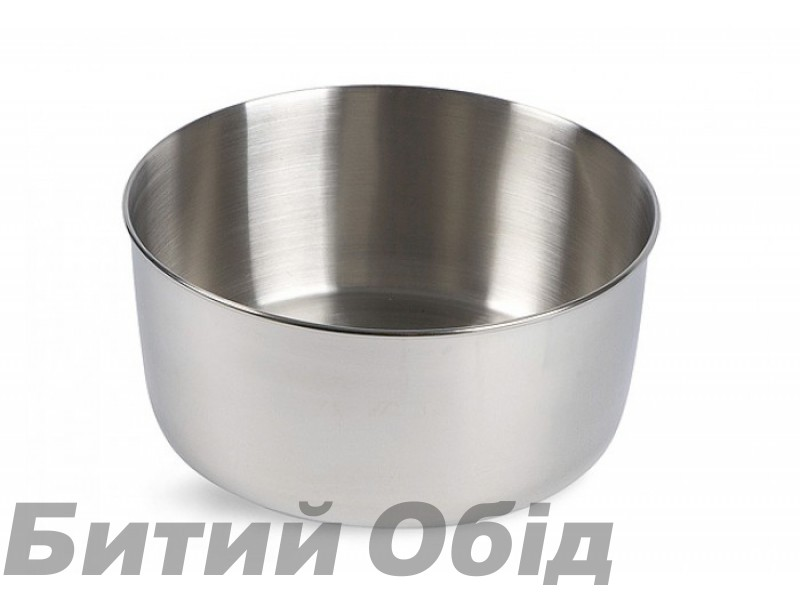 Универсальная миска Tatonka Small Pot Multi Set 1.4л.