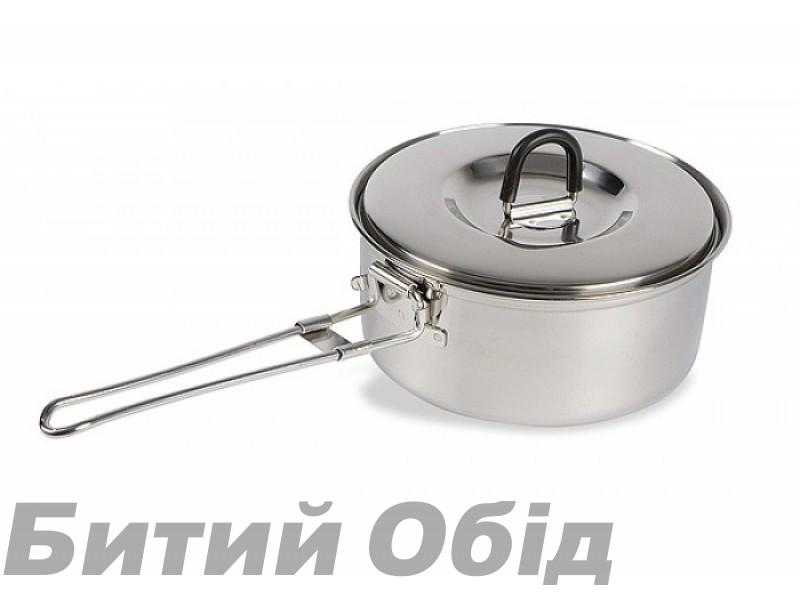Кастрюля Tatonka Sherpa Pot 0.6L фото, купить, киев, запорожье