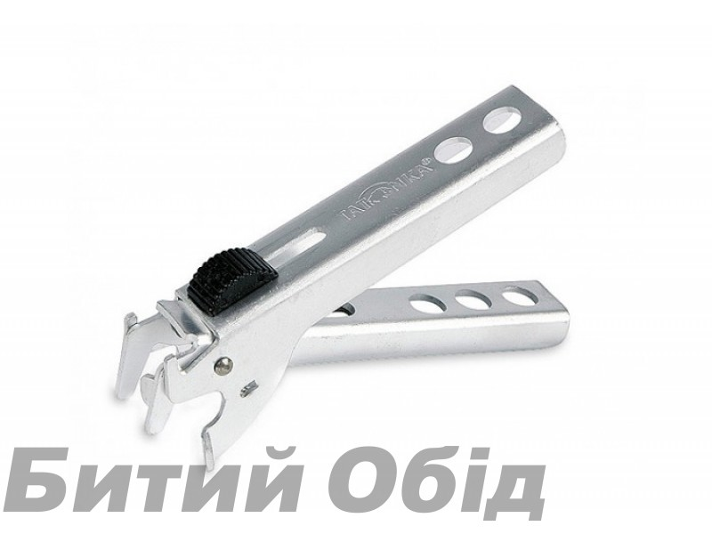 Ручка-держатель для посуды Tatonka Pot Gripper (Silver/Black)
