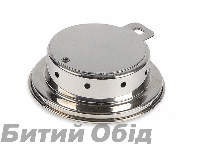 Регулятор пламени для горелки 4126 Tatonka Flame Adjuster (регулятор полум'я для пальника 4126 (Silver)