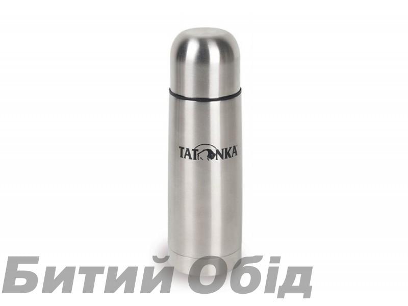 Термос TATONKA Hot&Cold Stuff 0,35л фото, купить, киев, запорожье