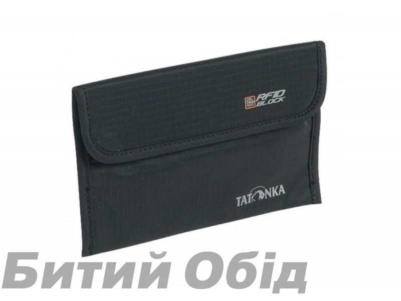 Кошелек Tatonka Travel Folder RFID B фото, купить, киев, запорожье