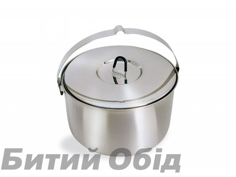 Кастрюля Tatonka Family Pot 6.0L фото, купить, киев, запорожье