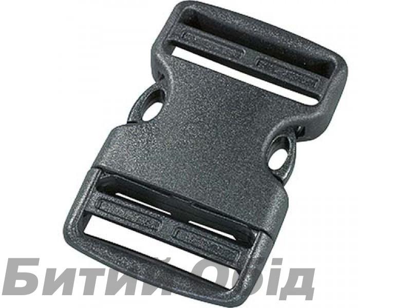 Застежка (фастекс) Tatonka SR-BUCKLE 38mm Dual (1 шт)