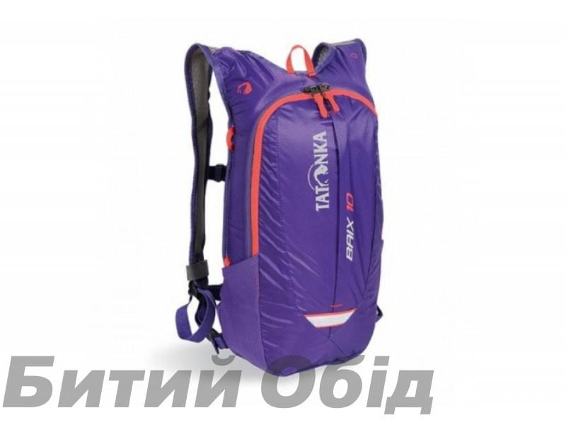 Рюкзак Tatonka Baix 10L