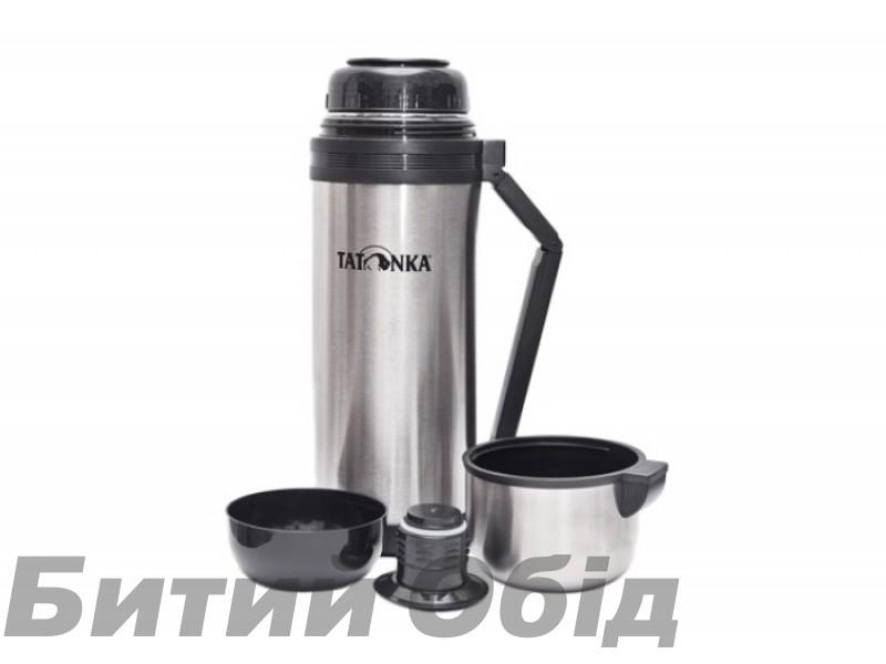 Термос TATONKA H&C Stuff 1.2 L фото, купить, киев, запорожье