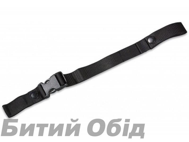 Нагрудный ремень Tatonka Chest Belt 25mm