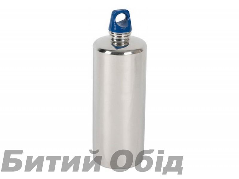 Фляга Tatonka Stainless Bottle 500 0.5L фото, купить, киев, запорожье