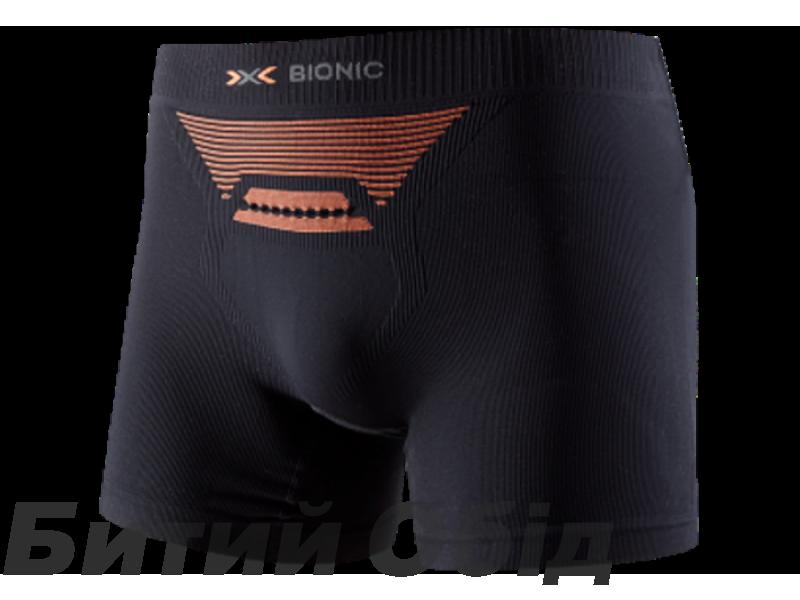 Мужские боксеры X-bionic Energizer Man Boxer Shorts