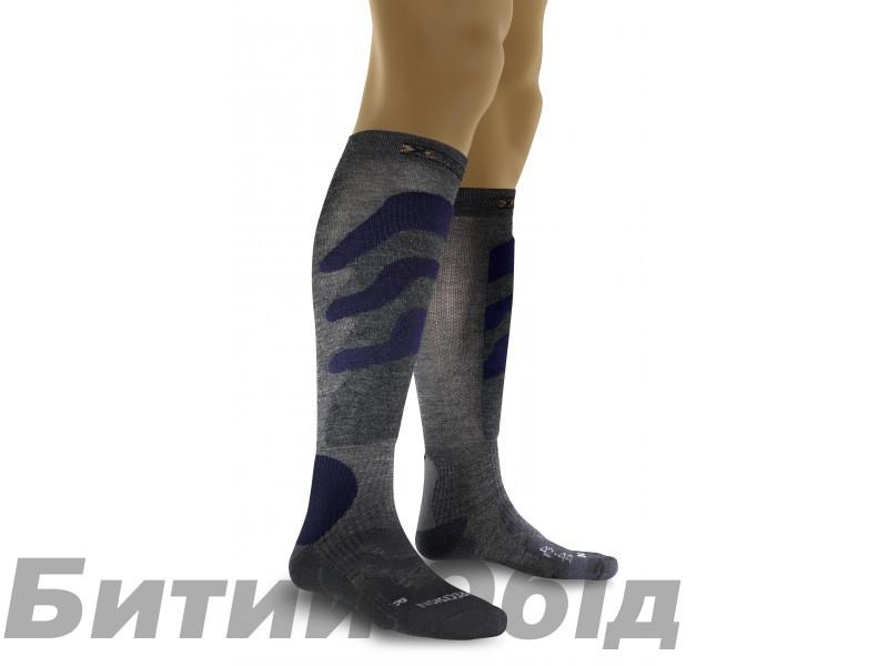 Термоноски мужские X-Socks Ski Precision