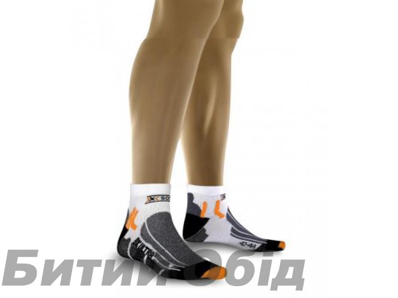 Термоноски мужские X-Socks Biking Ultralight фото, купить, киев, запорожье