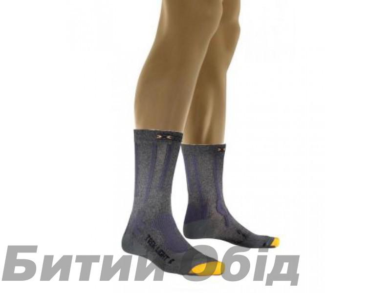 Термоноски мужские X-Socks Trekking Light