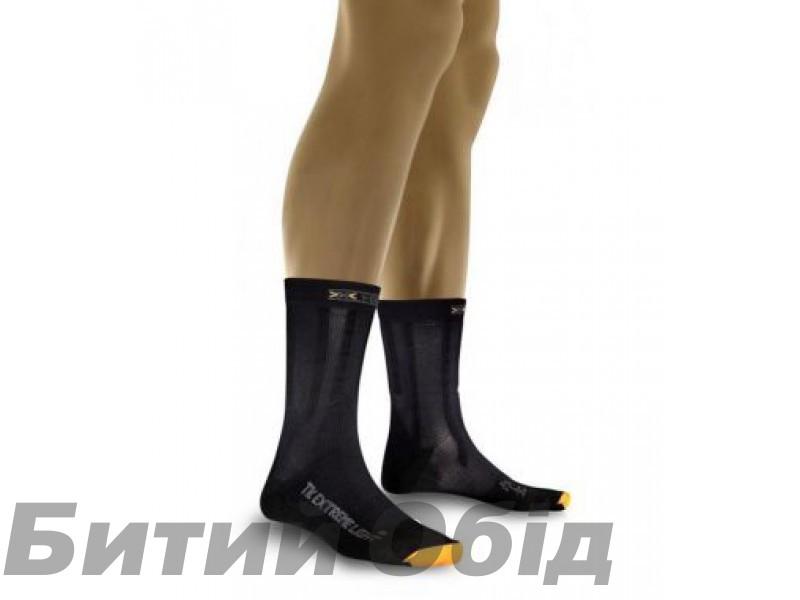 Термоноски мужские X-Socks Trekking Extreme Light фото, купить, киев, запорожье