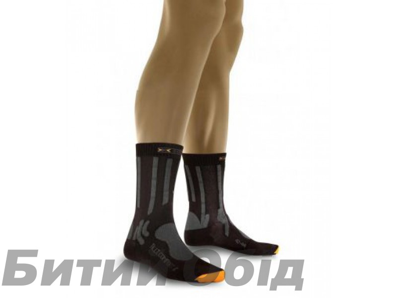 Термоноски мужские X-Socks Trekking Light & Comfort
