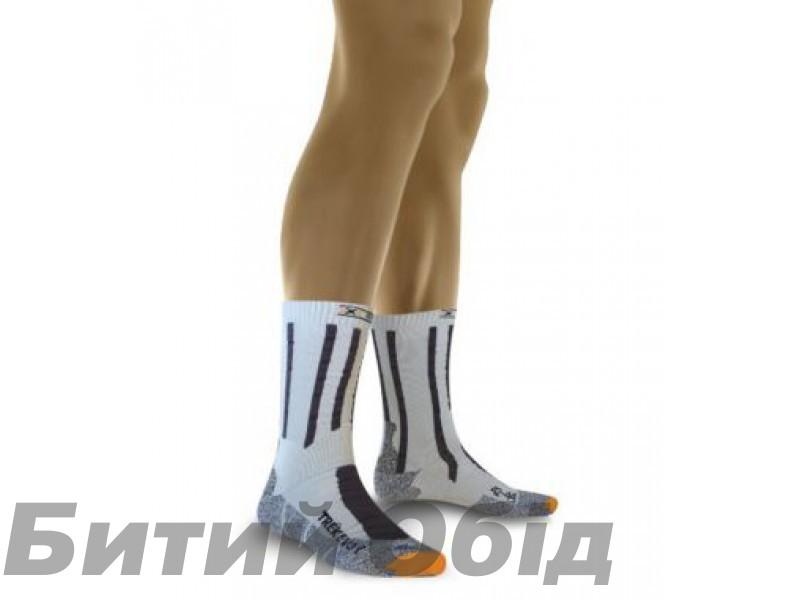 Термоноски мужские X-Socks Trekking Evolution фото, купить, киев, запорожье