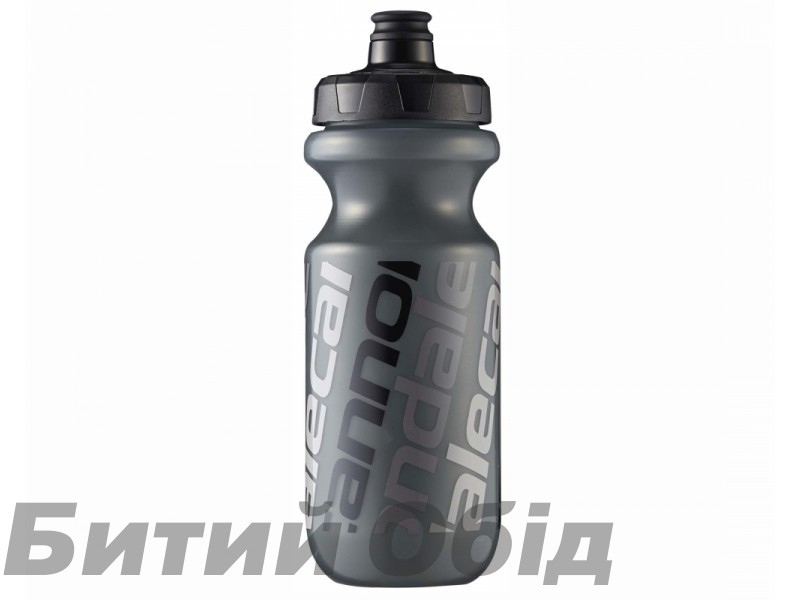 Фляга Cannondale Diag smoke/black 600ml