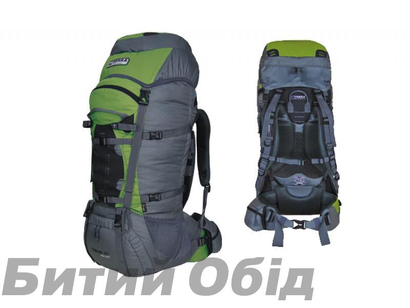 Рюкзак Terra Incognita Concept Pro Lite 60l