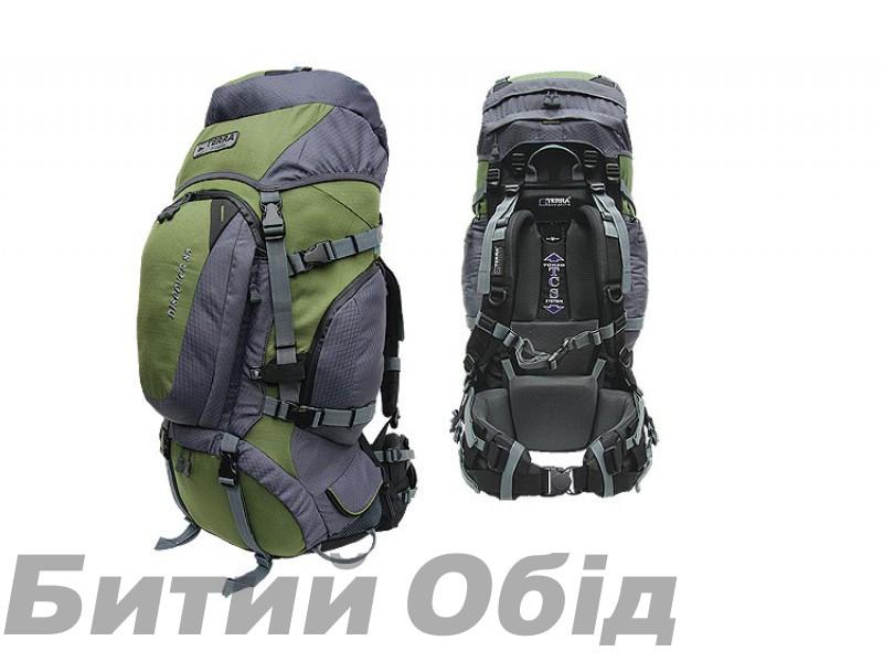Рюкзак Terra Incognita Discover 85l