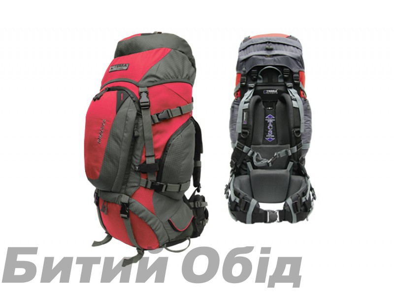 Рюкзак Terra Incognita Discover 70l