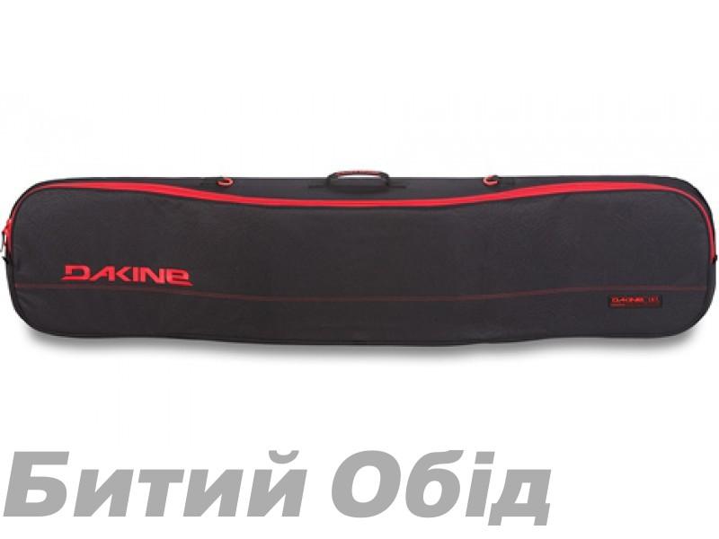 Чехол для сноуборда DAKINE Pipe 165см