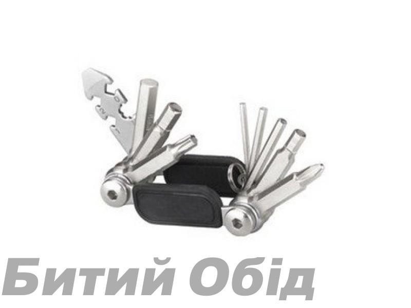 Набор шестигранников Bike Hand YC-289 фото, купить, киев, запорожье