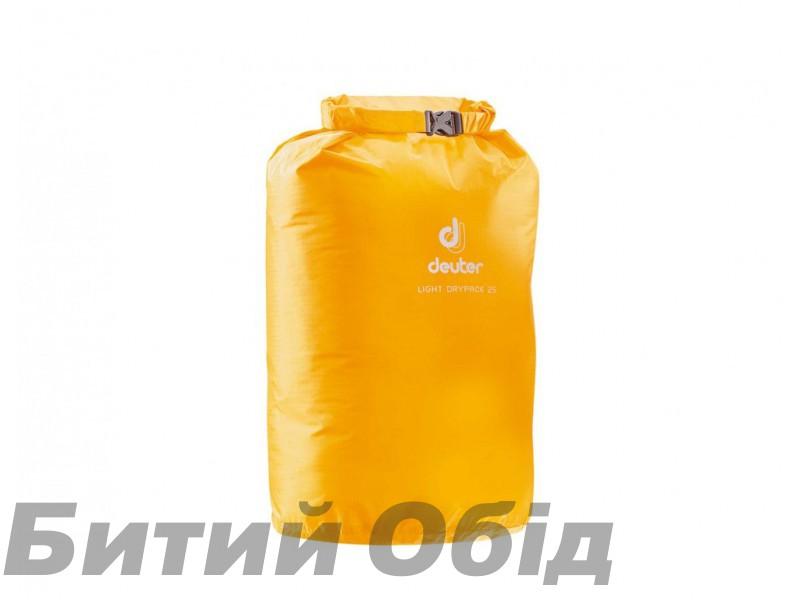 Гермомешок Deuter Light Drypack 25l