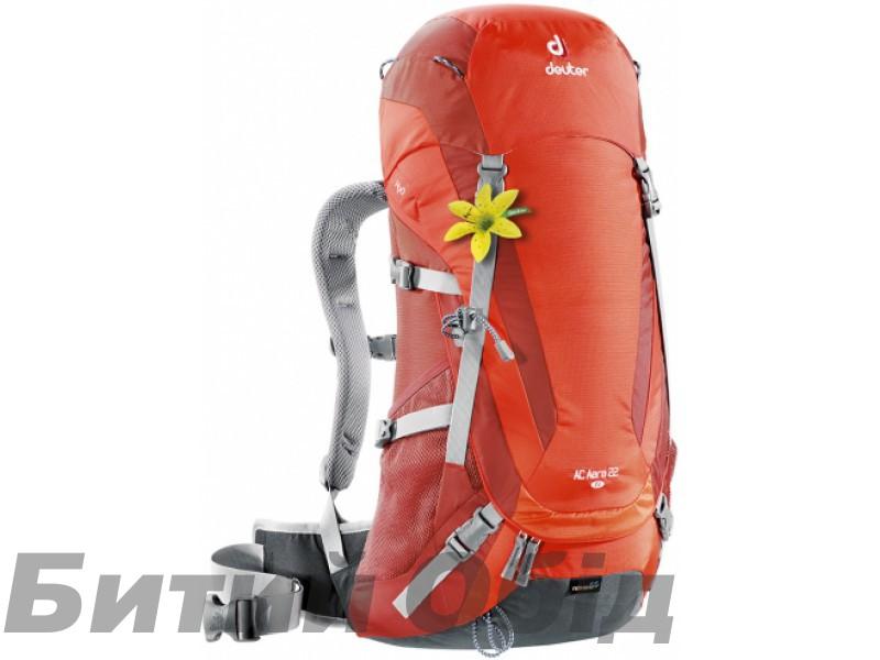 Рюкзак DEUTER AC AERA 22 SL