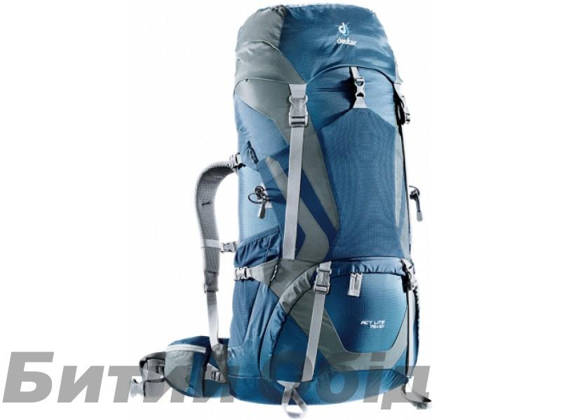 Рюкзак Deuter ACT Lite 75 + 10 фото, купить, киев, запорожье