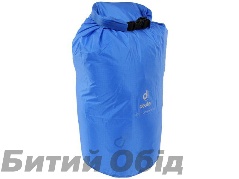 Гермомешок Deuter Light Drypack 15l