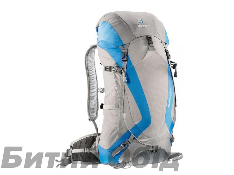 Рюкзак Deuter Spectro AC 24L фото, купить, киев, запорожье