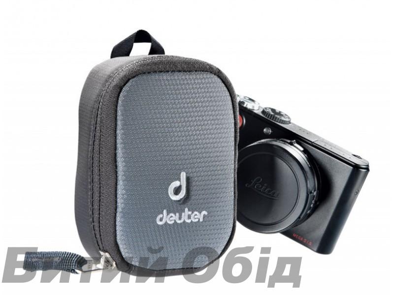Сумка Deuter Camera Case I фото, купить, киев, запорожье