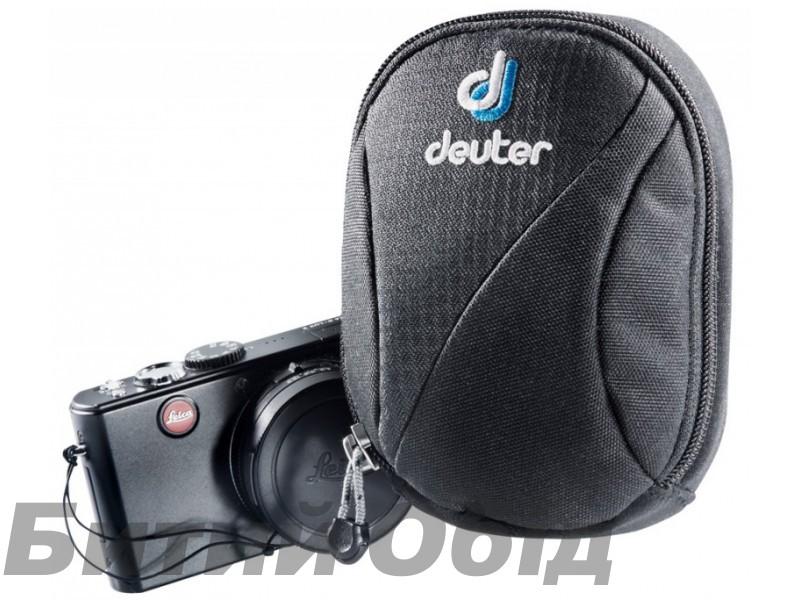 Сумка Deuter Camera Case III фото, купить, киев, запорожье