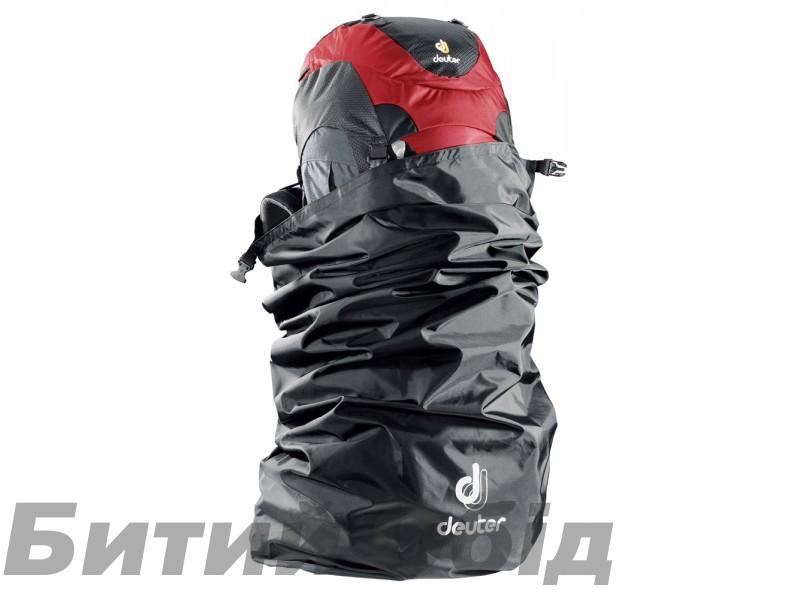 Транспортный чехол для рюкзака Deuter Flight Cover 90L фото, купить, киев, запорожье