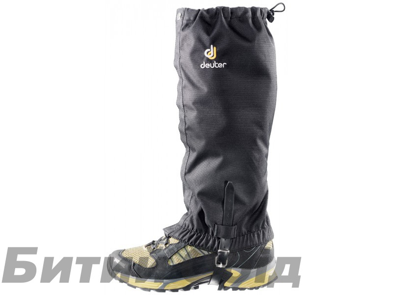 Бахилы Deuter Boulder Gaiter Long