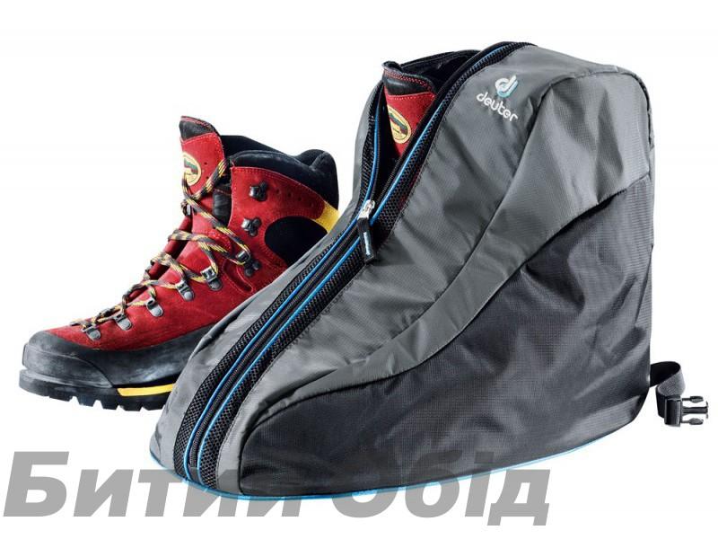 Чехол для хранения ботинок Deuter Boot Bag
