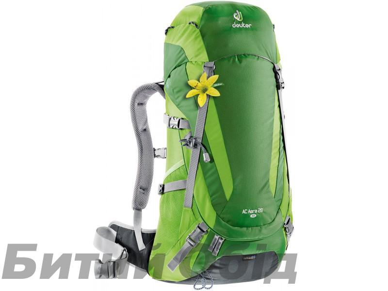 Рюкзак DEUTER AC AERA 28 SL фото, купить, киев, запорожье
