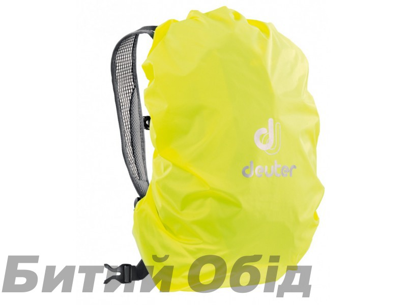Чехол для рюкзака Deuter RainCover Mini
