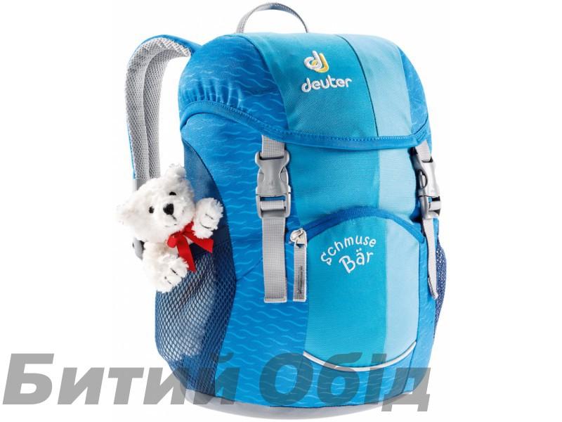 Рюкзак Deuter Schmusebar фото, купить, киев, запорожье