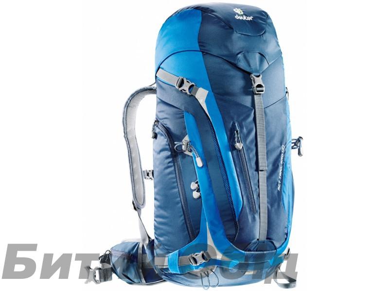 Рюкзак Deuter ACT Trail PRO 40 фото, купить, киев, запорожье