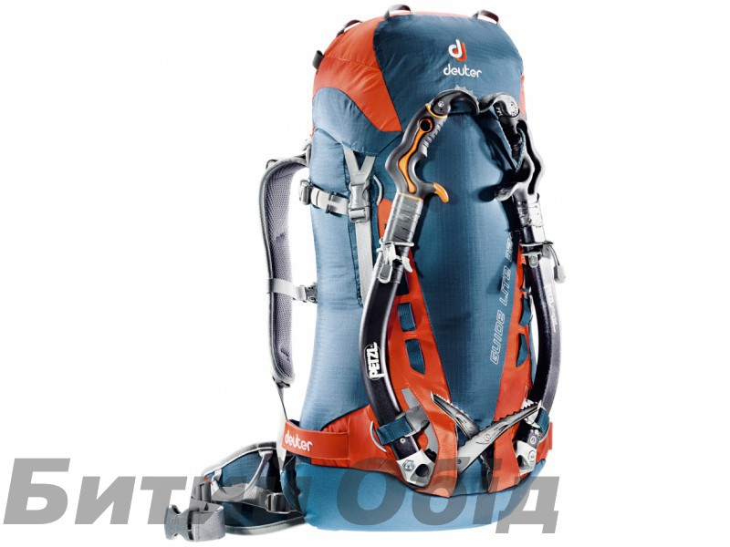 Рюкзак Deuter Guide Lite 32 + фото, купить, киев, запорожье
