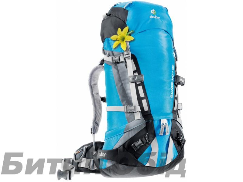 Рюкзак Deuter Guide 40 + SL фото, купить, киев, запорожье