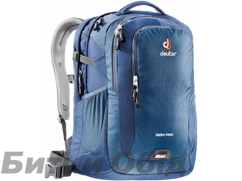 Рюкзак Deuter Giga Pro 31L