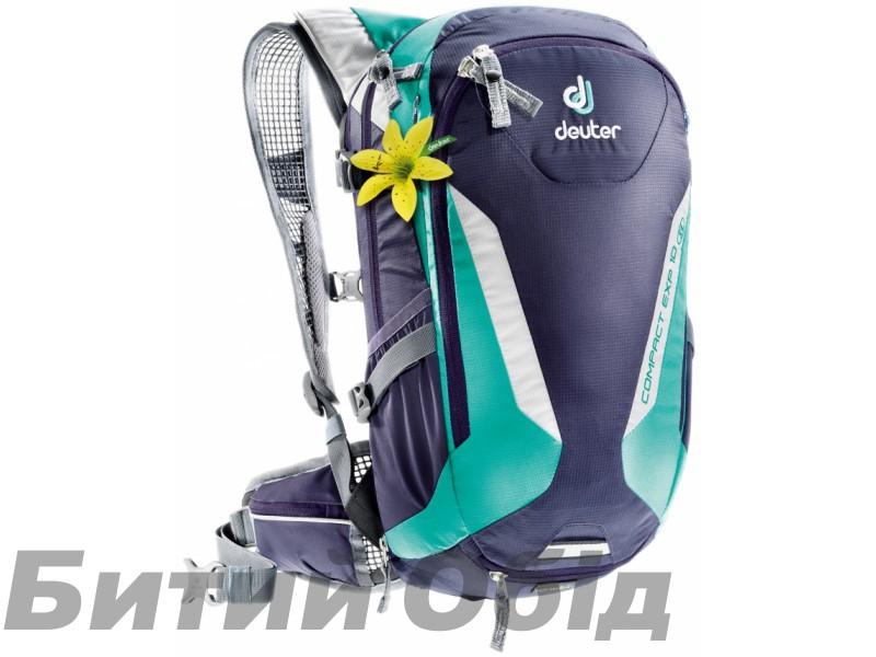 Рюкзак Deuter Compact EXP 10 SL фото, купить, киев, запорожье